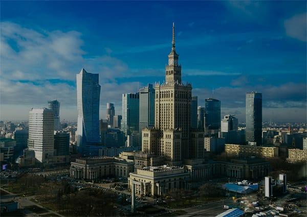 Kursy w Polsce dla firm